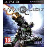 SEGA Vanquish (PS3) Software - jocuri