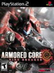 Agetec Armored Core: Nine Breaker (PS2) Játékprogram