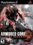 Agetec Armored Core: Nine Breaker (PS2) Játékprogram