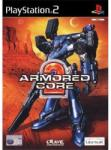 Agetec Armored Core 2 Another Age (PS2) Játékprogram