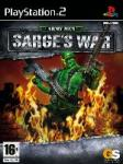 Global Star Software Army Men: Sarge's War (PS2) Játékprogram