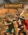 Interplay Lionheart Legacy of the Crusader (PC) Játékprogram