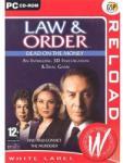 Legacy Interactive Law & Order Dead on the Money (PC) Játékprogram