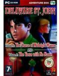 Lighthouse Interactive Delaware St. John: Volume 1&2 (PC) Játékprogram