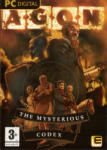 The Adventure Company AGON The Mysterious Codex (PC) Játékprogram