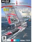 Nadeo Virtual Skipper 5: 32nd America's Cup The Game (PC) Játékprogram