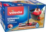 Vileda Ultramat Turbo felmosó szett