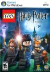 Warner Bros. Interactive LEGO Harry Potter Years 1-4 (PC)
