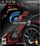 Sony Gran Turismo 5. (PS3) J�t�kprogram