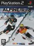 JoWooD Alpine Ski Racing 2007 (PS2) Játékprogram