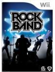 Electronic Arts Rock Band (Wii) Játékprogram