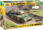 Zvezda T-14 Armata 1:35