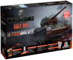 Italeri World of Tanks T-34/85 1:35