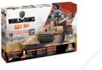 Italeri World of Tanks Pz Kpfw VI Tiger 1:56