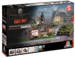 Italeri World of Tanks Diorama Set 1:35 36505