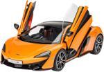Revell McLaren 570S 1:24