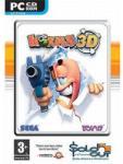 Acclaim Worms 3D (PC) Játékprogram