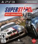 Black Bean Games Superstars V8 Next Challenge (PS3) Játékprogram