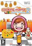 Majesco Cooking Mama 2 World Kitchen (Wii) Játékprogram