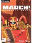 Oxygen MARCH! Offworld Recon (PC) Játékprogram