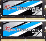 G.SKILL Ripjaws 16GB (2x8GB) DDR4 3200MHz F4-3200C18D-16GRS