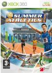 DTP Entertainment Summer Athletics 2009 (Xbox 360) Játékprogram