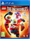 Warner Bros. Interactive LEGO The Incredibles (PS4)