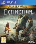 Maximum Games Extinction [Deluxe Edition] (PS4) Software - jocuri