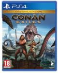 Funcom Conan Exiles [Day One Edition] (PS4) Software - jocuri
