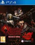 Merge Games Darkest Dungeon [Ancestral Edition] (PS4) Software - jocuri