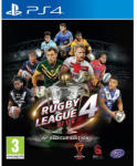 Alternative Software Rugby League Live 4 [World Cup Edition] (PS4) Software - jocuri
