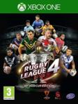 Alternative Software Rugby League Live 4 [World Cup Edition] (Xbox One) Software - jocuri