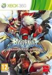 Aksys BlazBlue Continuum Shift (Xbox 360) Játékprogram
