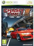 Tradewest Crash Time III (Xbox 360) Játékprogram