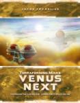 FryxGames A Mars Terraformálása - Venus Next kiegészítő