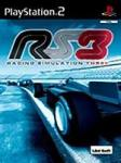 Ubisoft RS3 Racing Simulation Three (PS2)