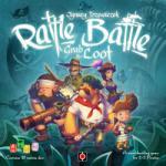 PORTAL GAMES Rattle, Battle, Grab the Loot!
