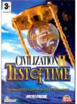 Hasbro Interactive Civilization II: Test of Time (PC) J�t�kprogram