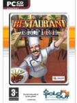 Kalypso Restaurant Empire (PC) Játékprogram