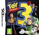 Disney Toy Story 3 (Nintendo DS)