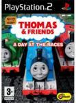 Blast Games Thomas & Friends A Day at the Races (PS2) Játékprogram
