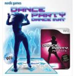 Nordic Games Dance Party: Pop Hits (Nintendo Wii) J�t�kprogram