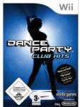 Nordic Games Dance Party: Club Hits (Nintendo Wii) J�t�kprogram
