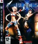 SouthPeak Games X-Blades (PS3) Játékprogram