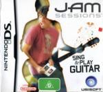 Ubisoft Jam Sessions (NDS) Játékprogram