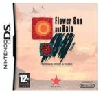 Rising Star Games Flower, Sun and Rain (Nintendo DS) J�t�kprogram