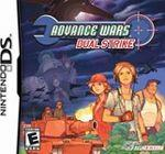 Nintendo Advance Wars Dual Strike (Nintendo DS)