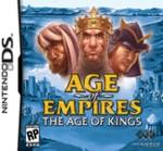 THQ Age of Empires: The Age of Kings (Nintendo DS)