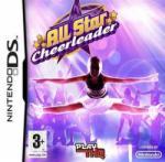THQ All Star Cheerleader (NDS) Játékprogram