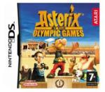 Atari Asterix at the Olympic Games (Nintendo DS) J�t�kprogram